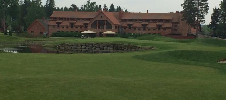 Golf-tulokset Vanajanlinna 25.-26.5.2016