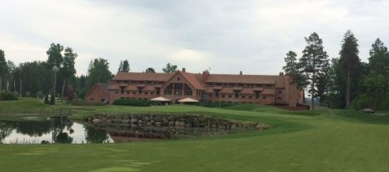 Vanajanlinnan Talousseminaari 23.-24.5.2018 Golfin tulokset